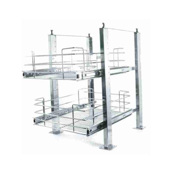 Wire Art India, Star Enterprises, Modular Kitchen Accessories ...